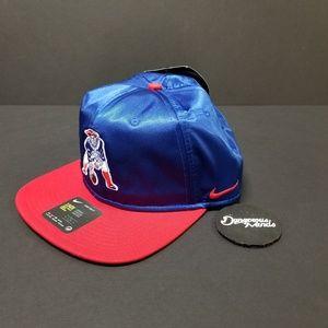 1d7641c8 Nike Accessories | Pro Historic Snapback New England Patriots | Poshmark